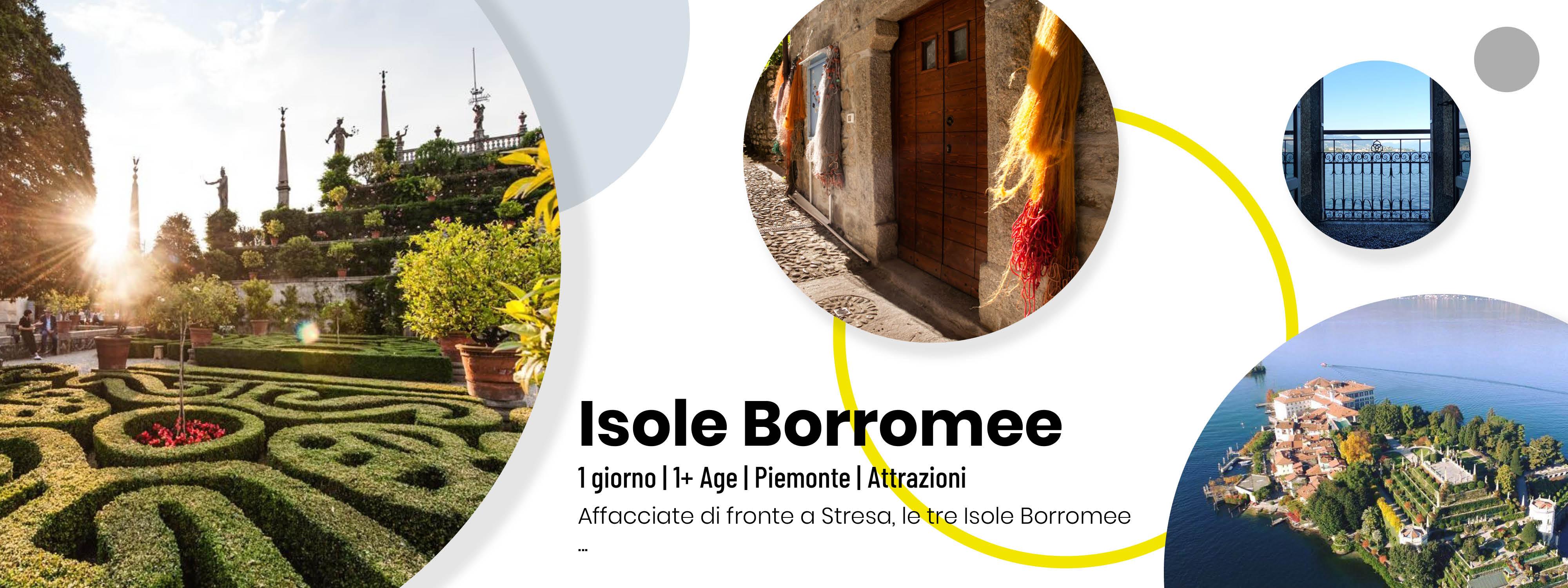 isole borromee big